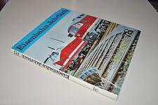 █ Eisenbahn-Jahrbuch 1978 Ein internationaler überblick Transpress VEB verlag 78