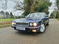 JAGUAR XJ EXECUTIVE 12 MONTHS MOT FREE DELIVERY TERMS APPLY