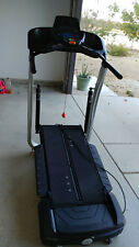 Bowflex Treadclimber TC100  Treadmill/Stepper assembled  (Barely Used)
