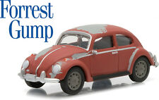 GREENLIGHT 1:64 HOLLYWOOD SERIES 12 - FORREST GUMP - VOLKSWAGEN CLASSIC BEETLE