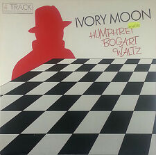 Ivory Moon Humphrey Bogart Waltz 12 Zoll Maxi RAR k165 washed - cleaned
