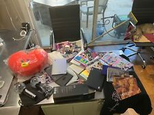 BTS Collection Light Stick, posters, cushion, magazine, memorabilia
