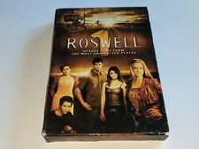 Roswell The Complete First Season DVD 6-Disc Set Katherine Heigl Sci-Fi Show