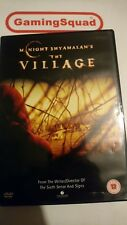The Village DVD, Supplied by Gaming Squad Ltd