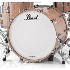 BRAND NEW PEARL Masters MCX Natural Birdseye Maple 24 x 18 Bass MCX2418BX/C807
