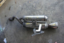 JDM HKS Exhaust muffler toyota vitz yaris? vvti  starlet ep82 ep91?