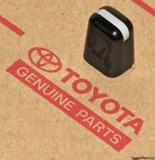 Toyota Heating & Air Conditioning Control Knob Kit (4) OEM 55905-89110