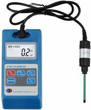 Dc Surface Magnetic Field Tester Tesla Meter Gaussmeter Mt Gs Display