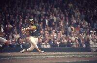 MLB Oakland A's Reggie Jackson Mr. October Home Run Swing 8 X 10 Photo Free Ship