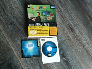 Extensix Photo Frame 2.0 für Mac und Windows - Sammler Vintage