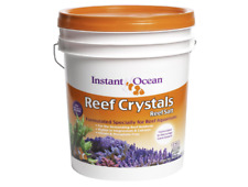 Instant Ocean Reef Crystals Salt for Reef Aquariums, 160-Gallon Free Shipping