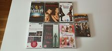 Lot 7 UMD Video dont 2 neufs PSP PlayStation Zombieland The Crow Final Fantasy