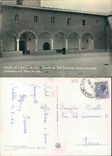 CIVITELLA DEL TRONTO - CONVENTO DEI FRATI FRANCESCANI MINORI  - (rif.fg.8134)