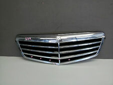 2010-2012 Mercedes Benz E-Class Front Radiator Grille A2128800583 OEM
