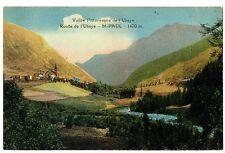 CPA 04 Alpes de Haute-Provence Route de l'Ubaye Saint-Paul