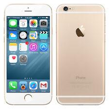 Apple iPhone 6 - 128GB - GOLD - Smartphone - Warranty