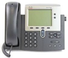 Cisco Phone Bundle: Lot of 10 x CISCO 7940 IP Phone Refurbished