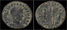 Constantius II follis (DS102)