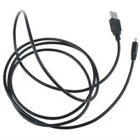 USB Cable for TomTom GPS GO ONE Power Cord Power Charging Sync Data Cable