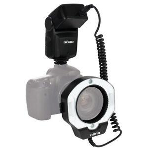 Dorr DMF-15 Macro Flash For Nikon