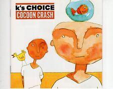 CD K'S CHOICEcocoon crash1998 EX (B0987)