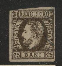Romania   47  used      catalog   $47.50              KL1116