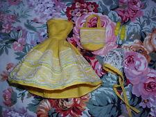 Francie Casey Fresh As A Daisy #1254 1966 Reproduction Mod Barbie