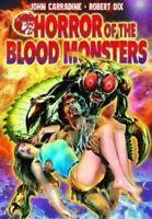 Horror of the Blood Monsters DVD John Carradine - NEW