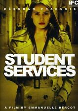 Student Services (DVD New)