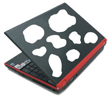12 Cow Splodges decal sticker vinyl art car laptop  fun decoration A4