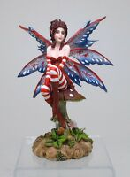 AMY BROWN SPOILED BRAT FAIRY FIGURINE STATUE COLLECTIBLE.BEAUTIFUL DETAILS