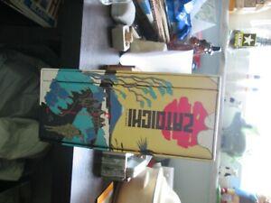 Zatoichi: The Blind Swordsman (Blu-ray/DVD, 2013, 27-Disc Set, Criterion