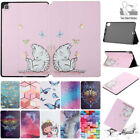 For Samsung Galaxy Tab A A7 S6 Lite S7 E Tablet Shockproof Flip Stand Case Cover