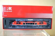RIVAROSSI HR2848 AC DIGITAL DB BR VT 641 TRIEBWAGEN RAILCAR LOCO SET MIB nc