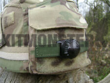 New VCRO Strap for Mockingbird IR IFF Strobe OG for Multicam & MTP Helmets