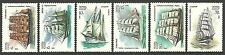 Ships, Boats Single Russian & Soviet Union Stamps
