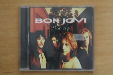 Bon Jovi  ‎– These Days   (C212)