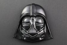Star wars darth vader boucle de ceinture métal