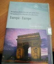 MERCEDES Navigation DVD COMAND APS 2011 Europa NTG 4-212 E-Klasse hellviolett