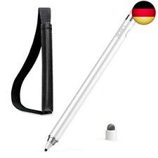 Tablet Stift, 2 in 1 Eingabestift: 5-Minuten Auto Power Off und Wei (Weiß)