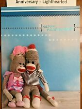 Funny Anniversary Card To A Couple on Your Anniversary for Friends Hallmark 78L