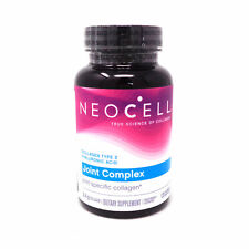 Collagen Type 2 Joint Complex By Neocell - 120 Capsules