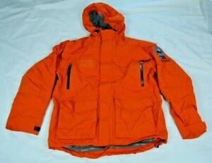 Lindblad Expeditions 100 Years Imperial Trans-Antarctic Expedition Jacket -  XS