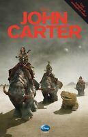 John Carter - Disney Libri - Libro nuovo in offerta!