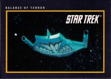 1991 Impel Star Trek 25th Anniversary # 17 Balance of Terror