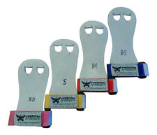 freedomstrength® Children's Gymnastic Leather Hand Grip Guards Palm Protectors