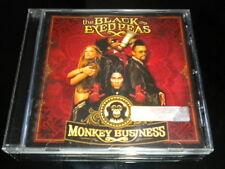 CD de musique rock rap