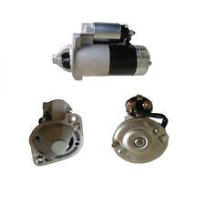 MITSUBISHI Galant VI 2.4 GDI (EA3A) AC Starter Motor 1998-2003 - 14789UK