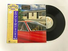 Carpenters Vinyl LP NOW & THEN VOL.5 Reissue New Master 1978 Japan OBI