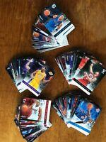 2012-13 Panini Prestige Prizm and more Hot Lot of 35 cards Premium cards NBA